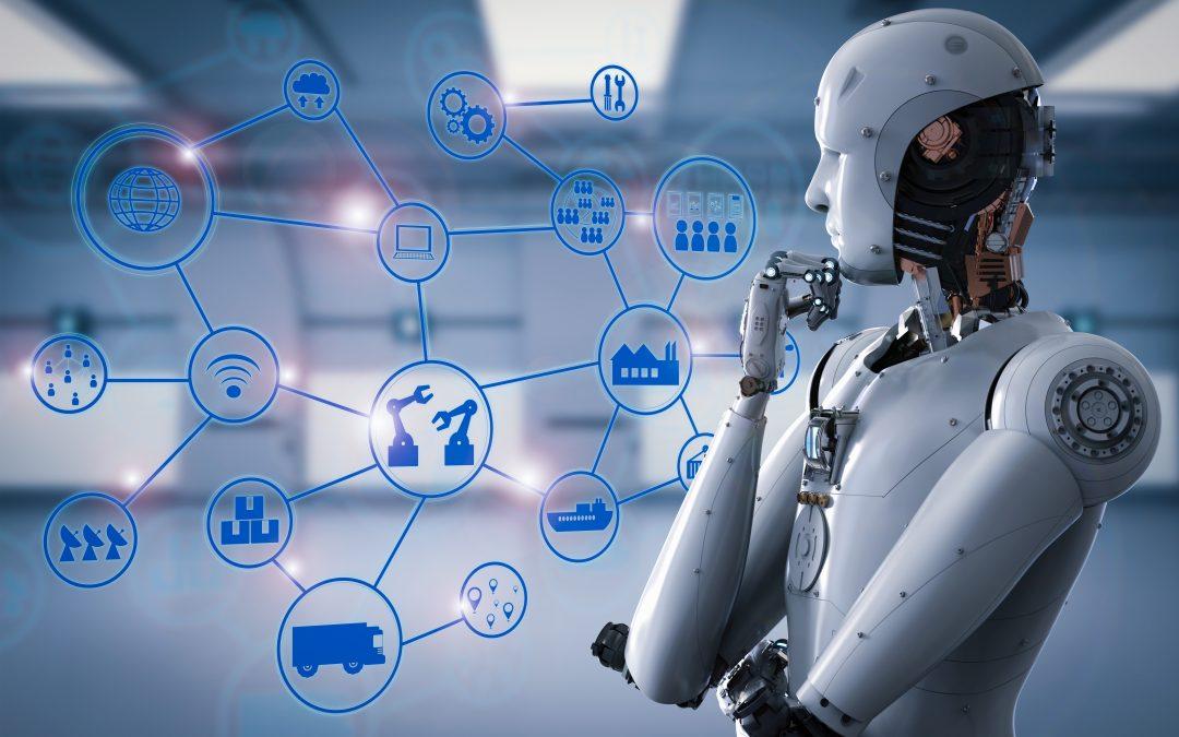 The Implications of Modern AI: Discussing Yuval Noah Harari