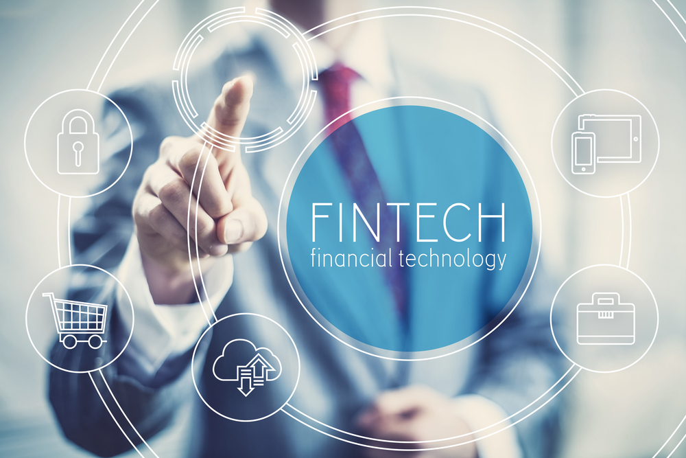 Record-Breaking Fintech Investment 2018